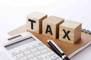 相続税申告のイメージ写真